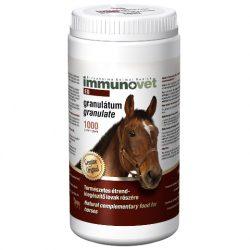 Immunovet eq immunerősítő por 1 kg lovaknak