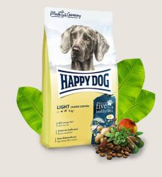 HAPPY DOG SUPREME FIT & VITAL LIGHT CALORIE CONTROL 12,5kg .