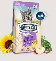 Happy Cat minkas urinary cicaeledel 10kg.