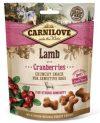 Carnilove Lamb & Cranberries- Bárány Hússal és Vörös Áfonyával 200g