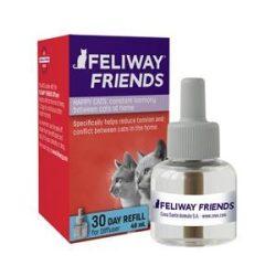 Feliway Friends utántöltő 48ml A fotó illusztráció