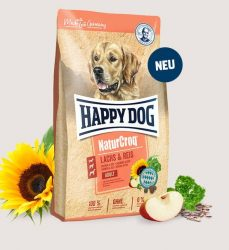 Happy Dog Natur Croq Lazac 12kg
