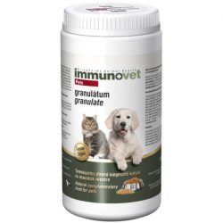 Kipróbálási akció : Immunovet granulátum 1000gr.