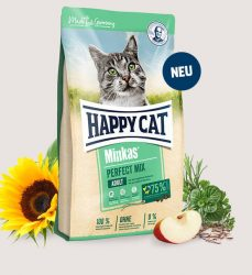 Happy Cat Medium Minkas mix ( bárány,csirke,hal) 10 kg