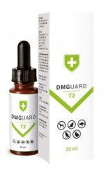 DMGuard T2-es immunerősitő 120ml.