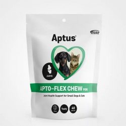 Aptus apto-flex chew mini tabletta 40 db