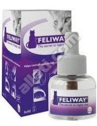 Feliway classic utántöltő 48ml A fotó illusztráció