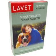 Lavet senior 50 szem idős kutyáknak